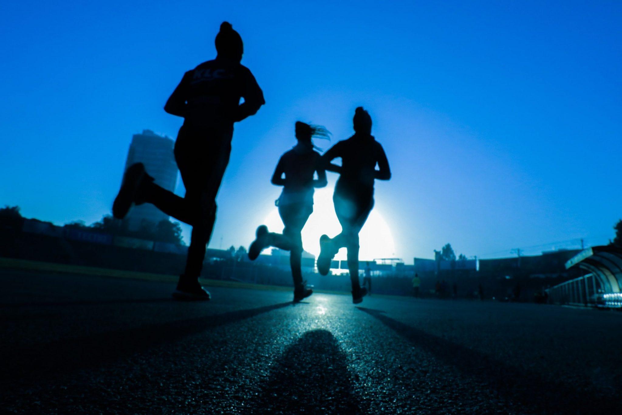 Exercise vs Learning