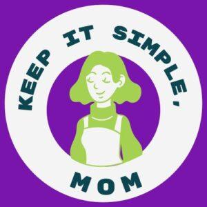 Keep it sample, Mom